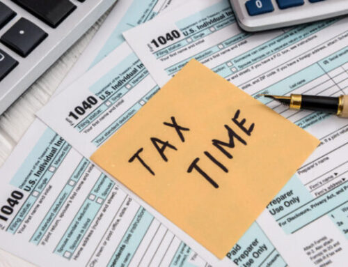 Tax Tip:  The Income Tax Deduction for Medical Expenses