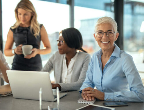 What Happens if You Turn 65 and You Are Still Working Full Time?